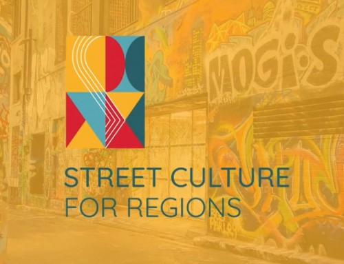 Street Culture For Regions Teaser